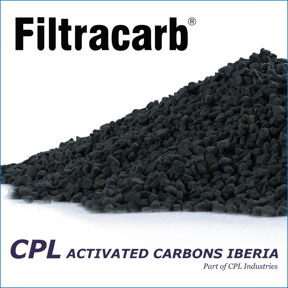 Carbón Activado - CPL Iberia